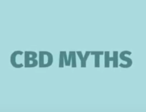 Top CBD Myths debunked
