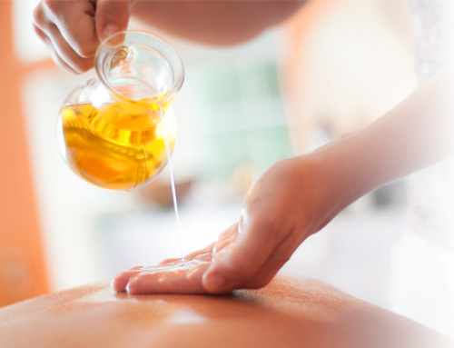 4 Reasons to Try Our CBD Massage at A Healthy Solution Wellness Boutique