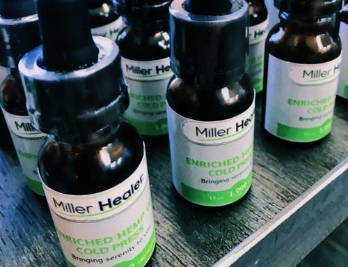 Miller Healer Testimonial