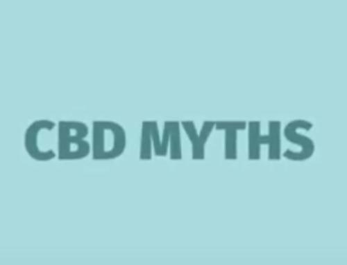 Top CBD Myths debunked